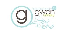 gwen stanley | custom logo | Erika Jessop
