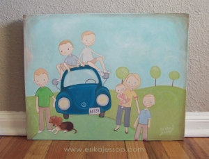 """McCabes"" by Erika Jessop"